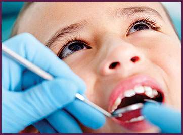 Scripps Ranch Childrens Dentistry