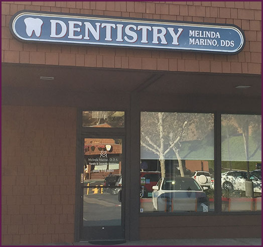 Contact Dentist near Mira Mesa