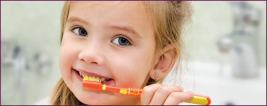 Childrens Dentistry in Mira Mesa